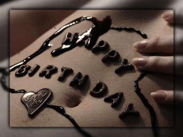 Поздравление с днём рождения мужчине с намеком 42